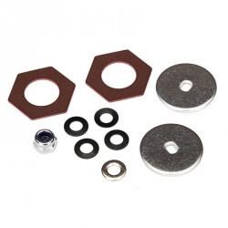 Kit de réparation slipper Traxxas TRX 8254