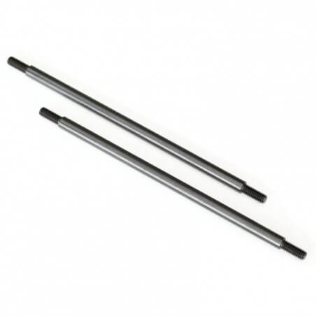 Lien acier arriére 5x121mm (x2) Traxxas TRX 8245