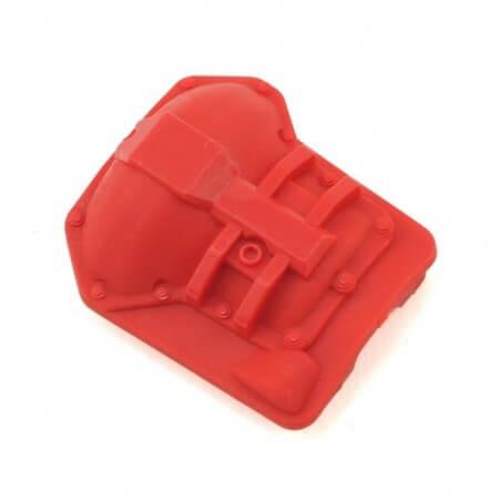 Cache différentiel rouge Traxxas TRX 8280R
