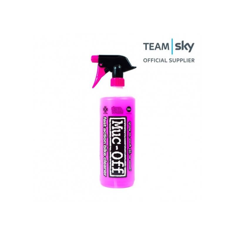 Produit nettoyant en spray (1L) Muc-Off