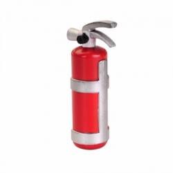 Extincteur de feu factice  1/10 rouge -Absima 2320025