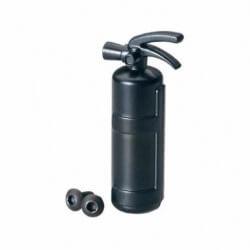 Extincteur de feu factice 1/10 noir (non peint) -Absima 2320018