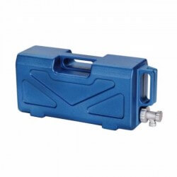 Réservoir d'eau factice 1/10 bleu -Absima 2320026