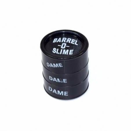 Baril de pétrole factice 1/10 noir -Absima 2320032