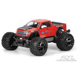 Proline Carrosserie Ford F-150 SVT Raptor 3348-00