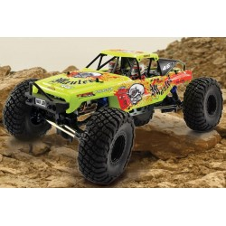 Crawler rc 1/10 FTX MAULER 4X4 ROCK