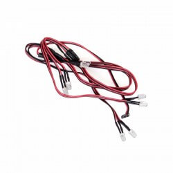 Hobbytech  Kit d'éclairage LED complet DB8SL - REV-SL039