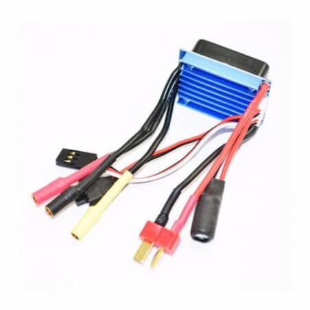 FTX8635 - Variateur Sidewinder 25A FTX8635