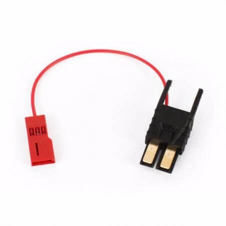 Connecteur Power Tap avec Cable court - Traxxas 6543