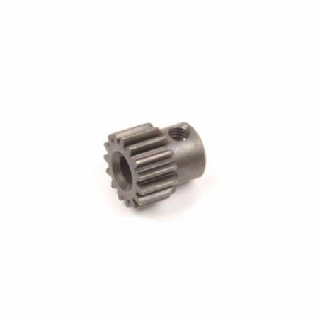 T2M Pignon Moteur 15 Tours axe 5mm Pirate Furious T4924/310