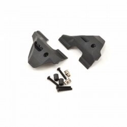 TRAXXAS Protection de Triangle de Suspension Avant (x2) TRX6732