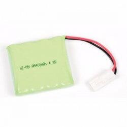 T2M Pack Accu NiMh 4.8V 400mAh T701/01
