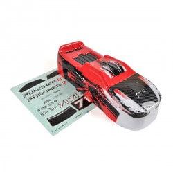 Carrosserie Puncher 2 T2M T4934/01