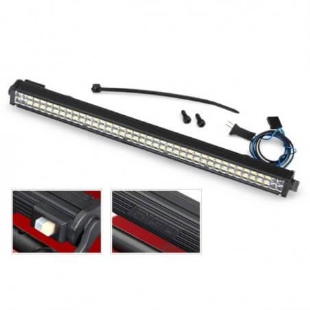 TRX4 - Rampe Lumineuse a LED (Nécessite TRX8028) Traxxas TRX 8025