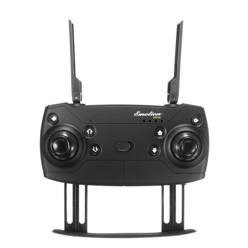Eachine E58 FPV WIFI Caméra HD 720p + 3 Batteries