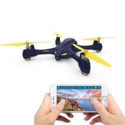 Drone Hubsan H507A X4 Wifi Star Pro FPV - HD 720p