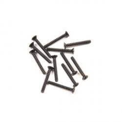 Vis taraudeuse 2x15mm (12pcs) T2M T4933/33
