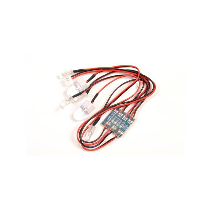 Kit led T2M T4933/48