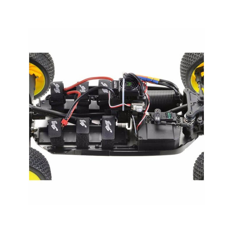 "Absima 1:8  Buggy ""TR8EV2"" 4WD Brushless RTR"