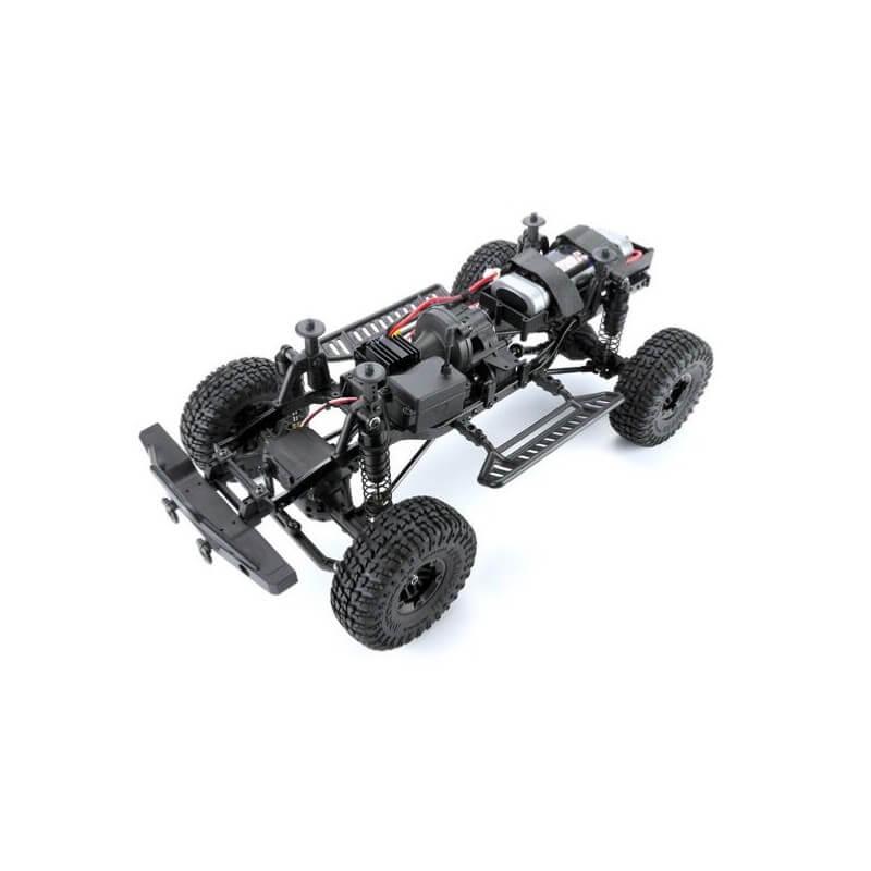 Carisma Crawler 1/10 SCA-1E Coyote RTR 77768
