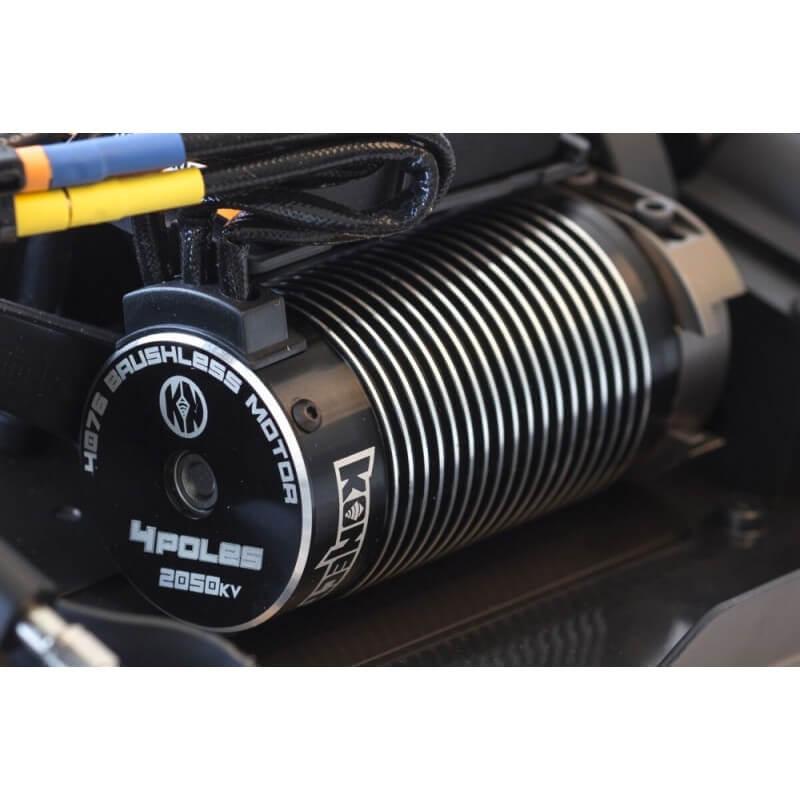 HobbyTech Buggy Spirit NXT EP 6S Brushless RTR