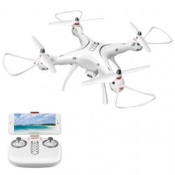 Drone Syma X8 PRO GPS Wifi 2,4GHZ HD 720p