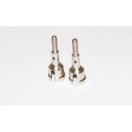 Axes de roues pour Mini-MHD 1/18 - Z8349130