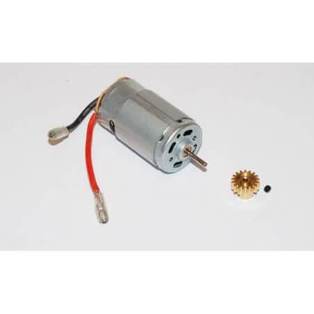 Moteur é charbons RC390 pour Mini-MHD 1/18 - Z8349132