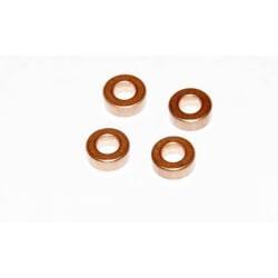 Bagues bronze 4x8x3mm Mini-MHD et Wltoys 1/18 - Z8349133