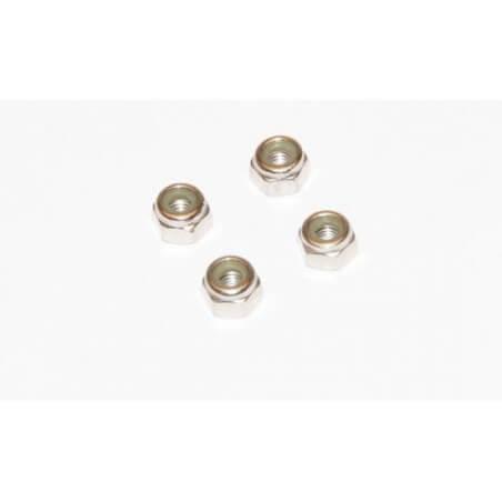 Ecrous freins M3 pour Mini-MHD 1/18 - Z8349149