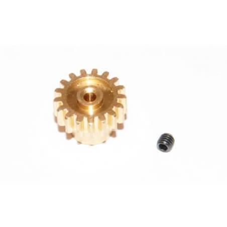 Pignon moteur pour Mini-MHD 1/18 - Z8349161