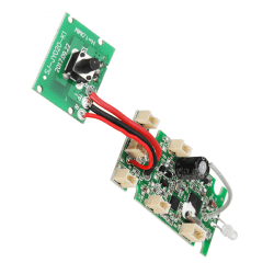 Carte électronique avec Altitude mode Eachine E58