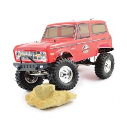 FTX Crawler Outback 2 Tekra 4wd 1/10 RTR FTX5585