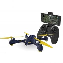 Drone Hubsan H507A X4 Wifi Star Pro FPV - HD 720p + Radio