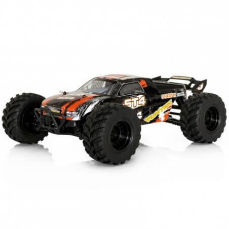 Funtek Truggy 4WD ST4 RTR FTK-ST4