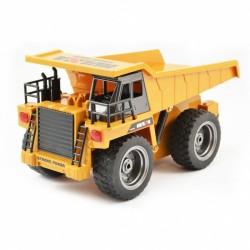 Dump Truck RC 2.4GHZ RTR CY1540