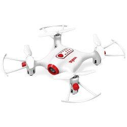 Drone SYMA X21 avec Maintien d'Altitude