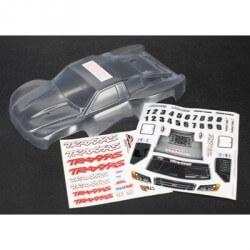 Carrosserie Transparente SLASH 1/16 - Traxxas TRX 7012