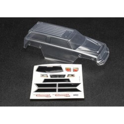 Carrosserie Transparente SUMMIT 1/16 - Traxxas TRX 7211