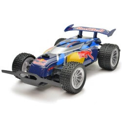 Buggy Carrera Red Bull RC2 - Enfants dés 6 ans