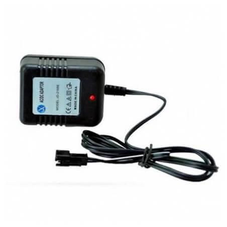 Chargeur pour Batteries Ni-CD et NI-MH de 4,8V
