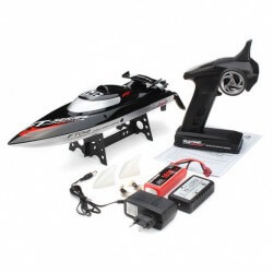 Bateau Type Racer FT012 Brushless 45km/h