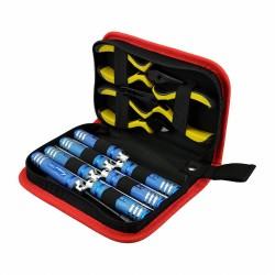 Set d'outils 10 pièces avec Mallette