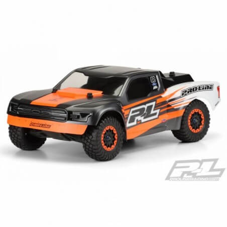 Proline Carrosserie 2017 Ford F-150 Raptor Body SCT 3489-00