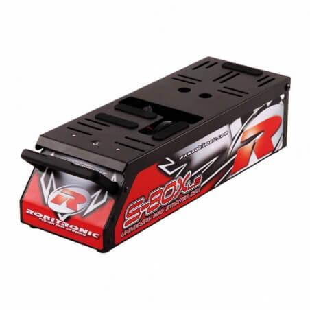 Band de démarrage Starterbox V2 (2 moteurs 550) 1:10/1:8