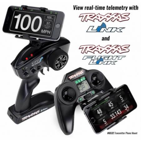 Support Téléphone TQI TRX6532