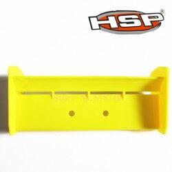 Aileron Jaune Buggy 1/10 HSP 06021