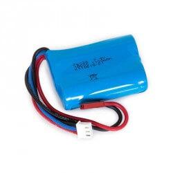 Funtek Batterie 7.4V 1100mah Funtek FURY BOAT FTK-FUR45-09