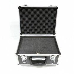 Valise Aluminium pour Radio RC 305x230x155mm