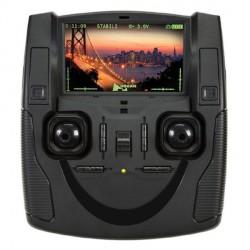 Emetteur HT012 pour drone Hubsan H122D -H122D-14